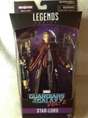 Marvel Legends Guardians of Galaxy Vol 2
