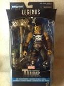 Marvel Legends Mighty Thor BAF Hulk 2017