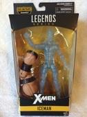 Marvel Legends X-Men BAF Juggernaut