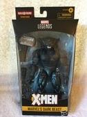 Marvel Legends X-Men BAF Sugar-Man 2020