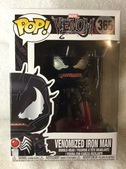Marvel's Funko Pop Venom Edition 2018