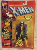 Marvel's Vintage X-Men Toy Biz 1994