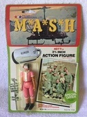 M*A*S*H Action Figures