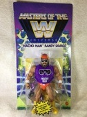 Masters of the WWE Mattel Action Figures