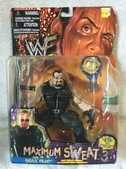 Maximum Sweat WWE/WWF Jakks Pacific