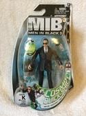 Men in Black 3 Movie Action Figures