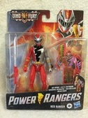 MMPR Power Rangers Dino Fury Hasbro
