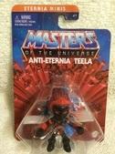 MOTU He-Man Eternia Minis 2021 Mattel