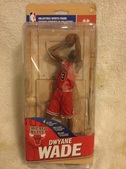NBA McFarlane Toys Action Figures
