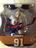 NHL Import Dragons Action Figures 2017