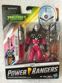 Power Rangers Beast Morphers Hasbro 2019