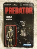Predator Movie Action Figures ReAction