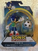 Sega Sonic The Hedgehog Figures 2020