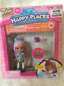 Shopkins Shoppies Happy Place Dolls