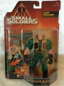 Small Soldiers Movie Action Figures