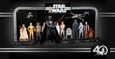 Star Wars 40th Anniversary Action Figure