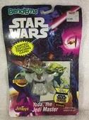 Star Wars Bend-Ems Just Toys Figures