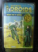 Star Wars Droids TV Series Action Figure