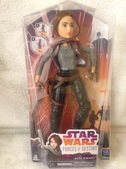 "Star Wars Forces of Destiny 12"" Dolls"