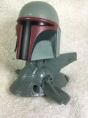 Star Wars McDonalds 2009 Happy Meal Toys