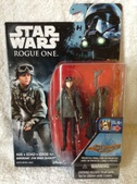 "Star Wars Rogue One 3.75"" Action Figures"
