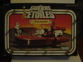 Canadian Star Wars Vehicles Originals