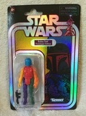 Star Wars Vintage Boba Fett Prototype