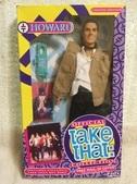 """Take That 12"""" Dolls by VIVID TOYS"""