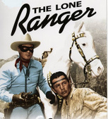 The Lone Ranger by Gabriel Action Figure