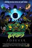 TMNT Teenage Mutant Ninja Turtles Figure