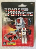 Transformers G1 Re-Issue 2018  Hasbro