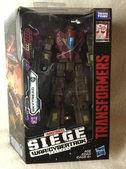 Transformers Siege War from Cybertron