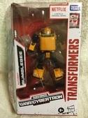 Transformers War on Cybertron Trilogy