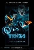 Tron Legacy 2011 Movie