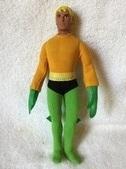 Vintage MEGO Super Heroes Marvel DC