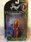 Warriors of Virtue Movie Action Figures