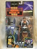 WCW Ring Masters Figures by Toy Biz
