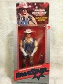 Wild West Adventures Bravestarr Mattel
