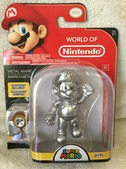 World of Nintendo Action Figures