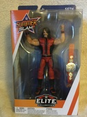 WWE Elite Figures SummerSlam 2018 Mattel