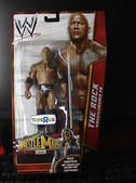 WWE Mattel 2013 Wrestling Action Figures