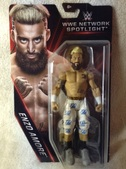 WWE Network Spotlight 2017 Action Figure