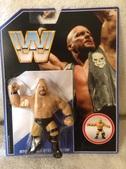 WWE Retro Action Figures 2017 List