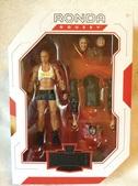 WWE Utimate Series Action Figures