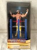 WWE WrestleMania Mattel 2021