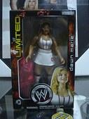 WWF  DIVAS ACTION FIGURES  WWE
