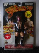 LJN Wrestling Superstars WWF WWE