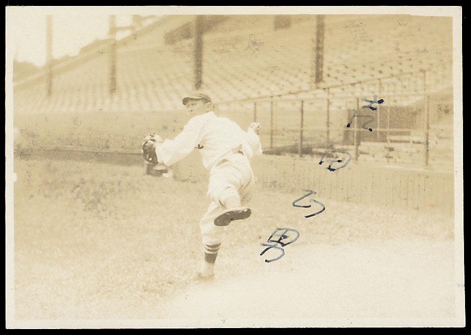 Japan Baseball Hall of Fame Autographs